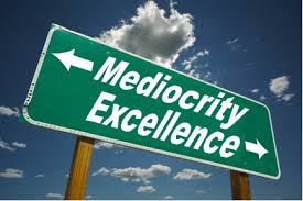 Why Do So Many Aspiring Investors Accept Mediocrity?