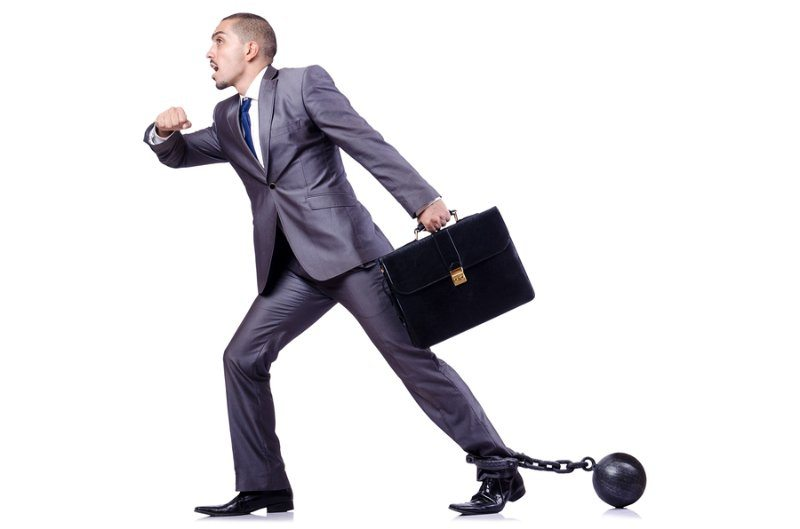 Don't Let The 'What Ifs' Hold You Back in Real Estate! (VIDEO BLOG)