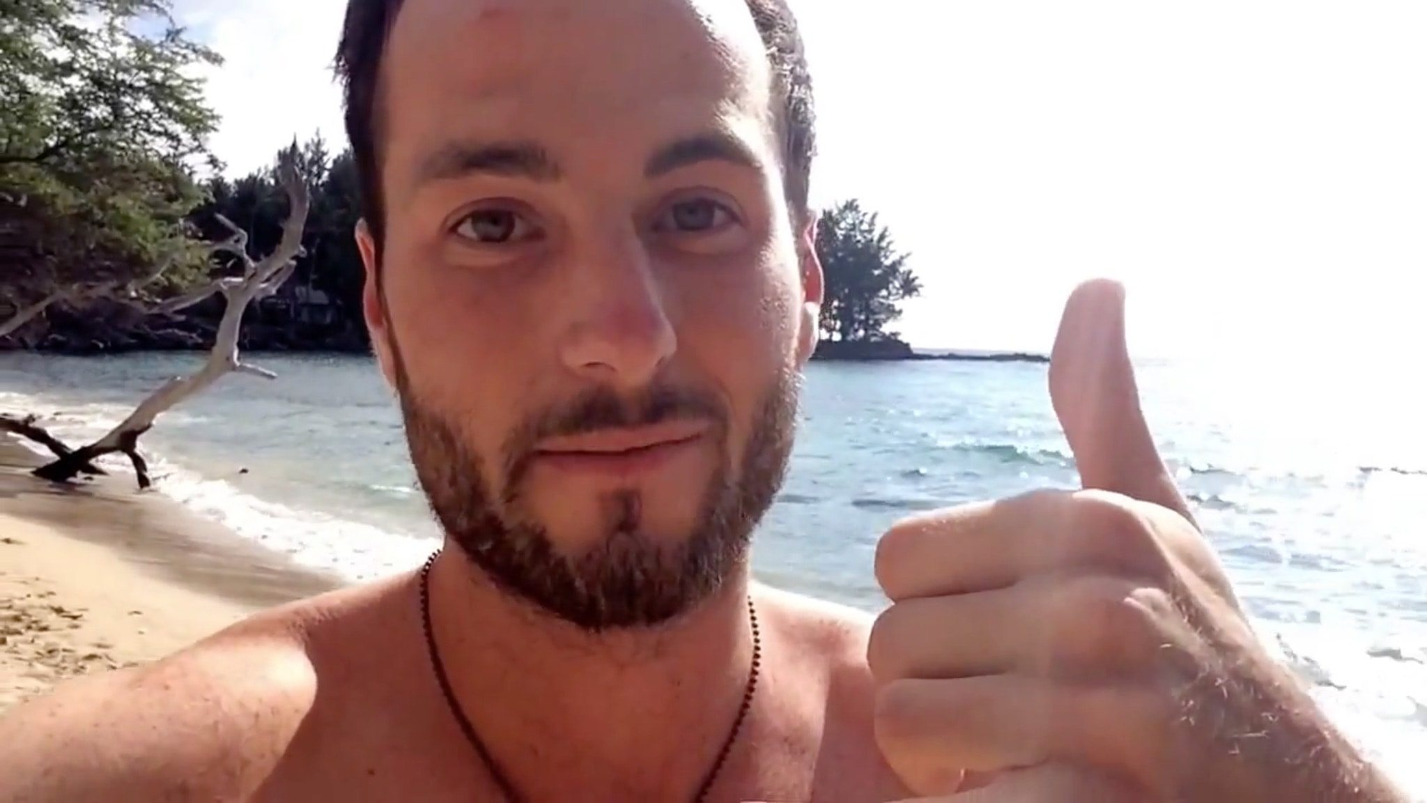 A Kitchener Real Estate Investor's Message From Hawaii! (Video Blog)
