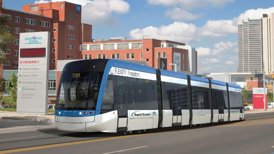 Investing Along The Kitchener LRT – Smart or Not?